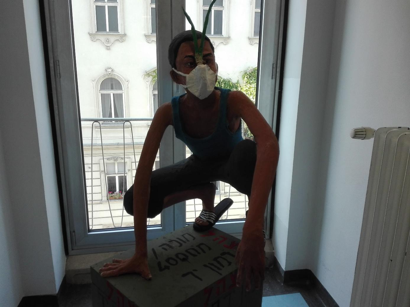 Osama Zatar - PARALLEL Vienna