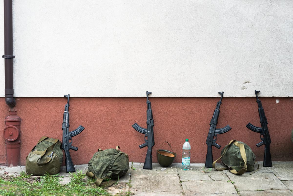 Polen Krieg Russland Armee