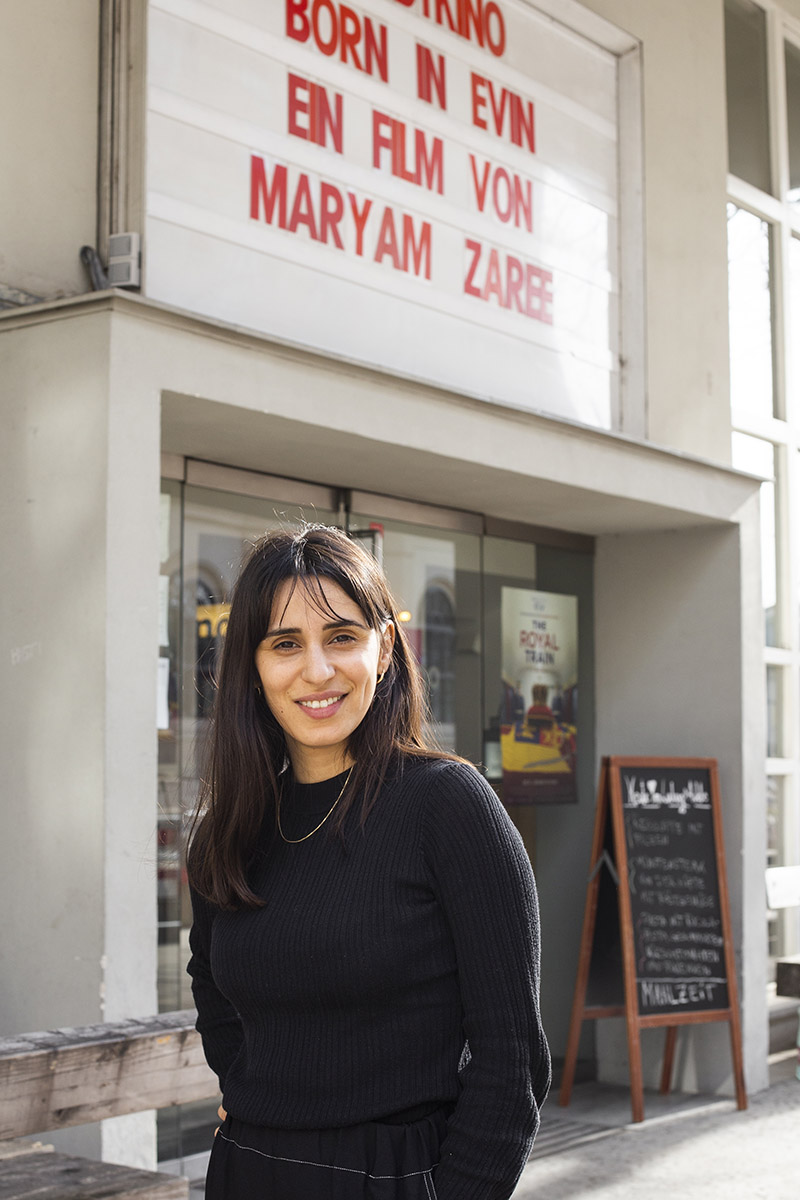 Mayram Zaree 3 Min