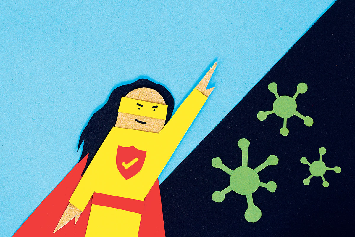 Superkraft