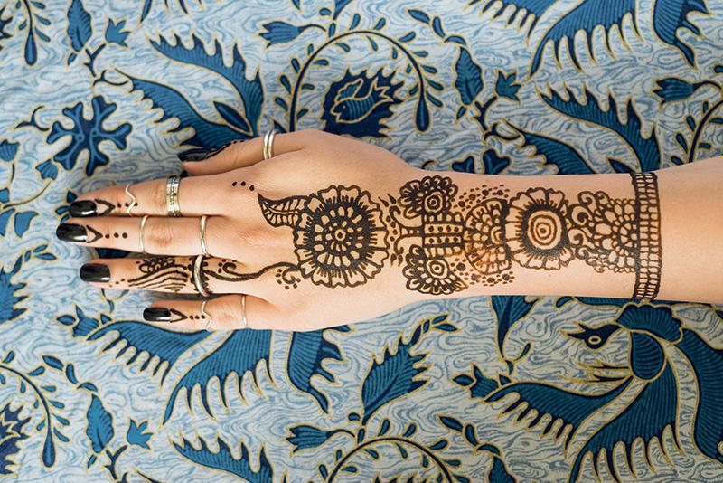 Henna-Tattoos, Tattoos, Kultur