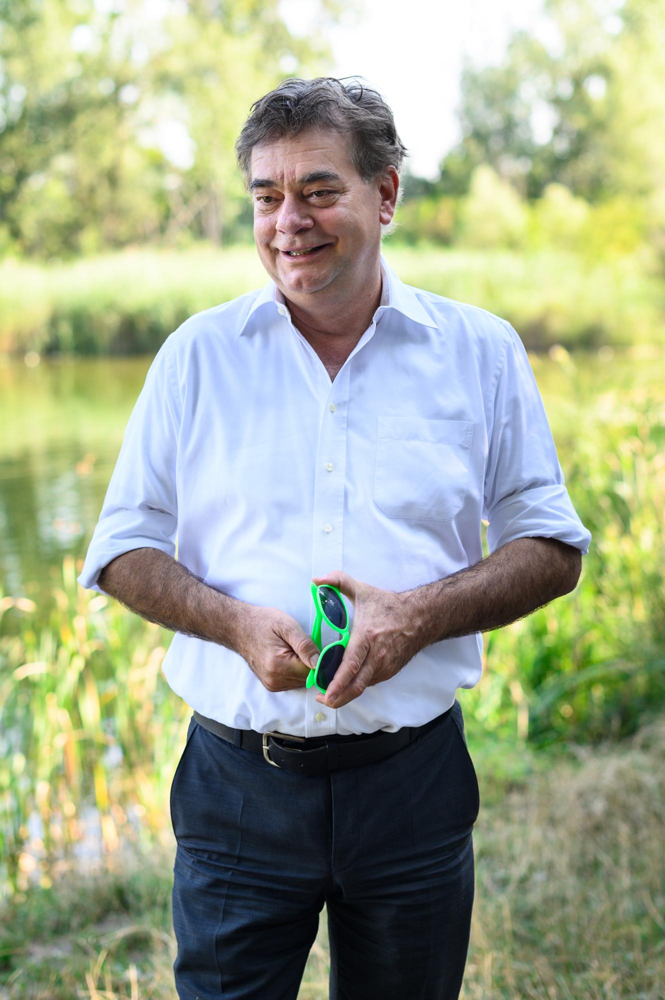 Kogler, Kurz, Sondierungsgespräche, Politik, Wahlen, Grüne
