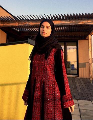 Iman erfährt vor allem über Instagram Hass im Netz (Foto: imantifada)