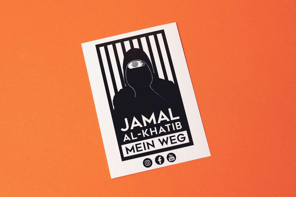 Jamal al Khatib