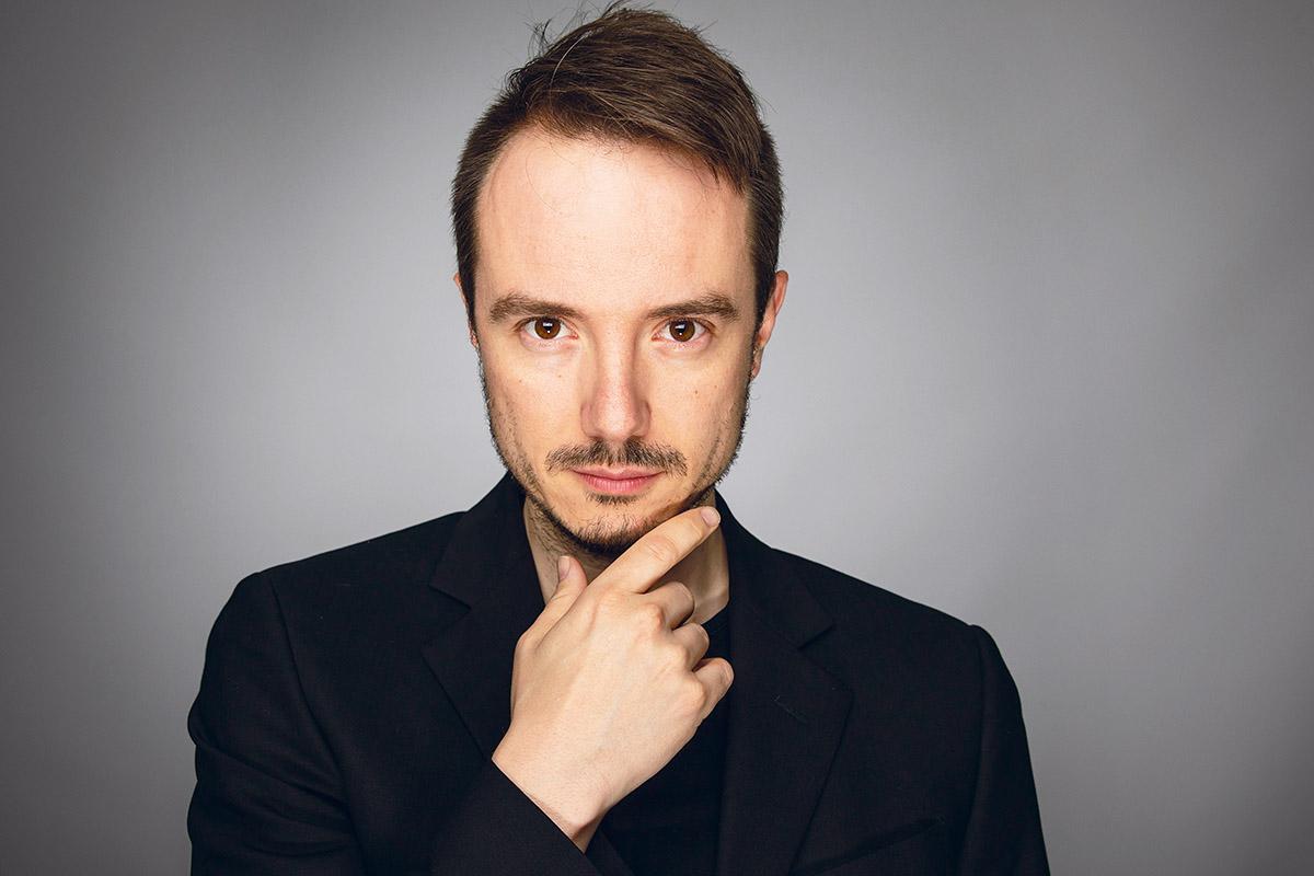 Julian Wiehl