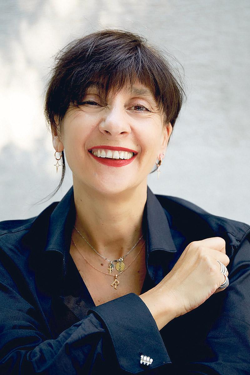 Roberta Manganelli