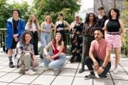Summer-School Gruppenfoto
