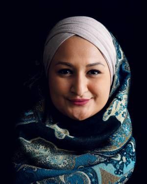 Menerva Hammad, Buch
