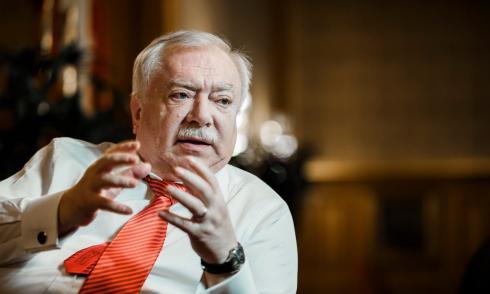 Michael Häupl, SPÖ