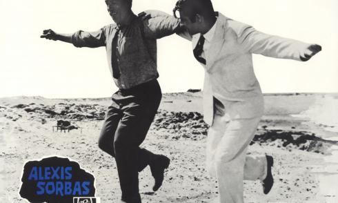 Alexis Sorbas, Griechenland, tanzen