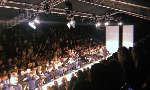 Fashion Week, MQ
