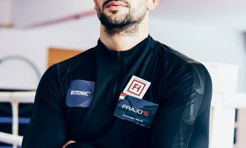 Marcos Nader