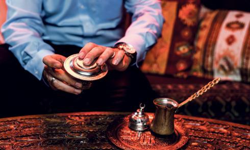 Kaffeesud,Wahlen, Interview, Detail