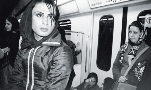 Transflucht: Homosexuelle Männer im Iran...
