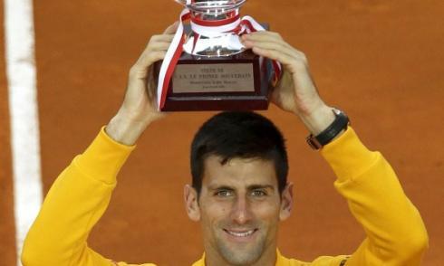 Djokovic, Tennis, Serbien