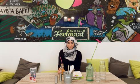 Mipster, Halal