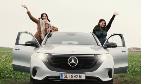 von zero zu Hero; Mercedes