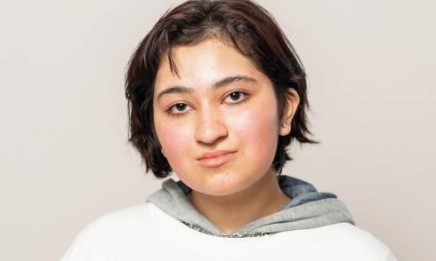 Fatima Sarwari fühlt sich in Zeiten der Corona-Pandemie von Lehrern im Stich gelassen
