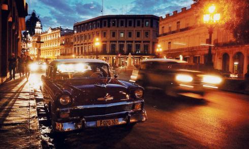 Kuba, Reisen,