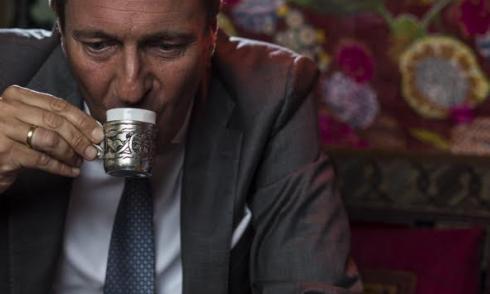 Juraczka, Kaffeesud, ÖVP, Berfin