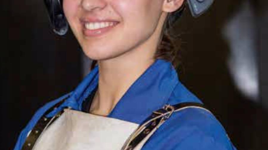Anna; Siemens; Lehre; Dualstudium