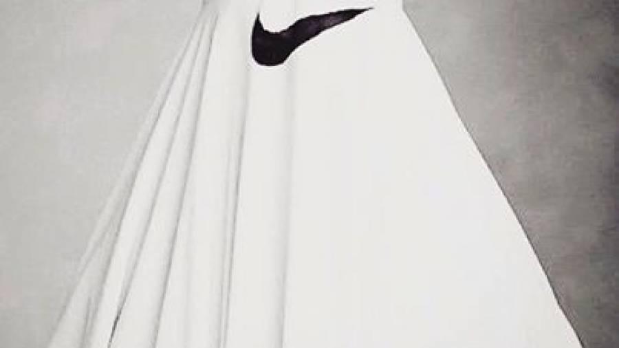 Burka Swag Style Nike