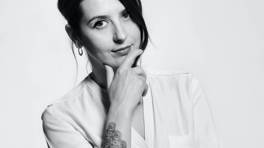 Lana Cmajcanin