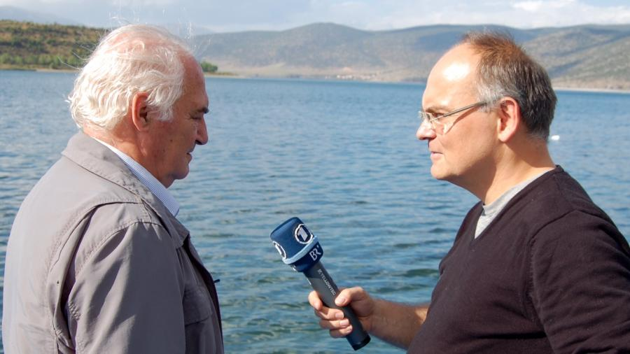 Journalist, ARD, Ozsvath,