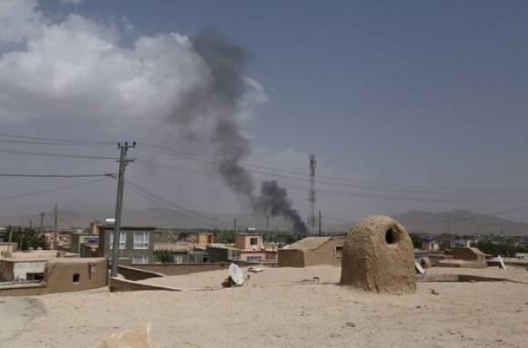 Ghazni, Afghanistan