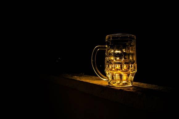 Bier, Alkohol