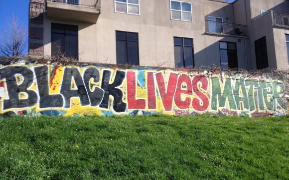 Rassismus; Black Lives Matter