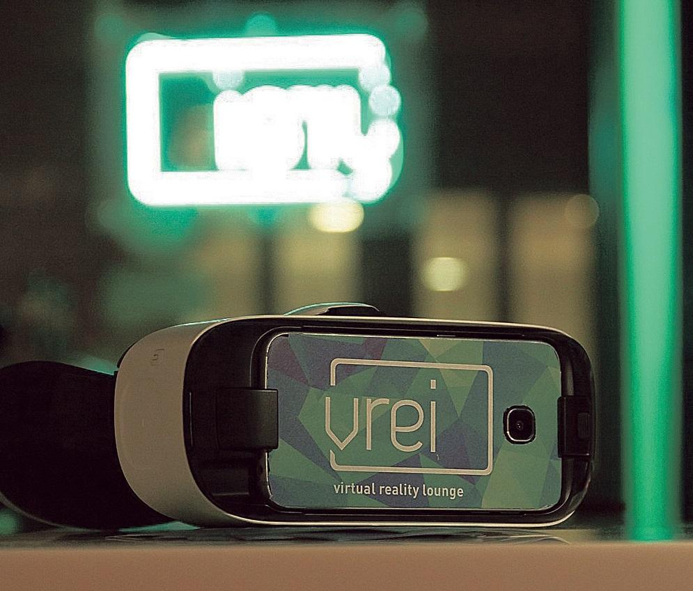 Virtual Reality erobert Wien